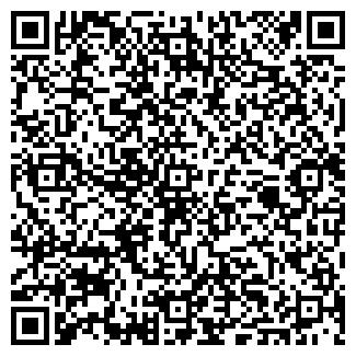QR-код с контактной информацией организации ФОМИН, ИП