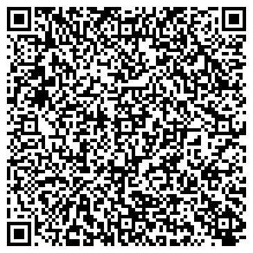 QR-код с контактной информацией организации Городской выставочный зал