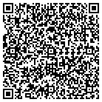 QR-код с контактной информацией организации СМАРТ-ЛИНК, ООО