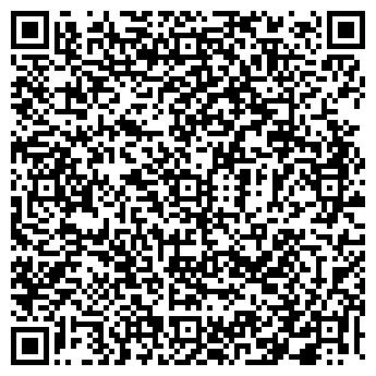 QR-код с контактной информацией организации МЭРИП АГЕНТСТВО