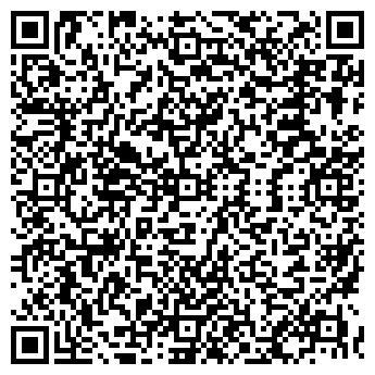 QR-код с контактной информацией организации СЕВЕРНЫЙ МЕДВЕДЬ
