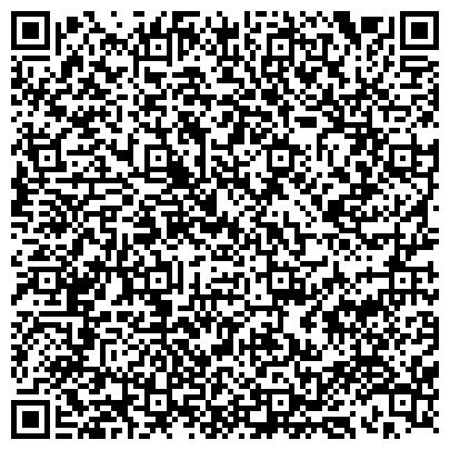 QR-код с контактной информацией организации ДЕПАРТАМЕНТ ФЕДЕРАЛЬНОЙ ГОСУДАРСТВЕННОЙ СЛУЖБЫ ЗАНЯТОСТИ НАСЕЛЕНИЯ ПО МУРМАНСКОЙ ОБЛАСТИ