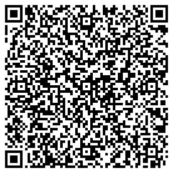 QR-код с контактной информацией организации PLAY