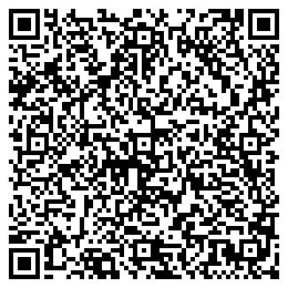 QR-код с контактной информацией организации ЗАО МЕДЭКСПРЕСС