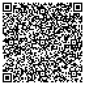 QR-код с контактной информацией организации ОАО ФРОНДА-МЕБЕЛЬ