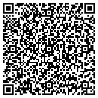 QR-код с контактной информацией организации ООО ЮМАКС М