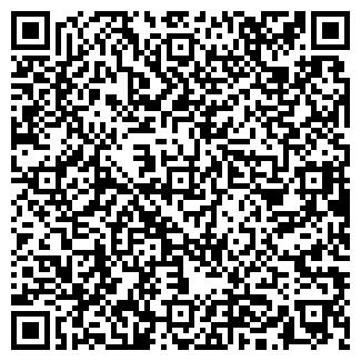 QR-код с контактной информацией организации TBS GROUP