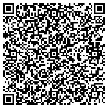 QR-код с контактной информацией организации ООО ГАРАНТ-МУРМАНСК