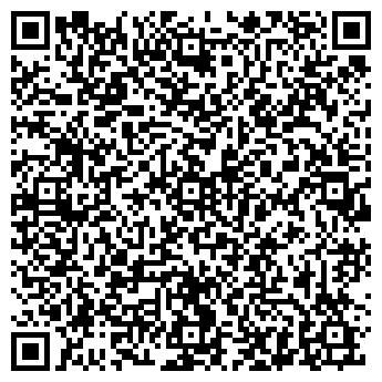 QR-код с контактной информацией организации КОМФОРТ И МЕБЕЛЬ