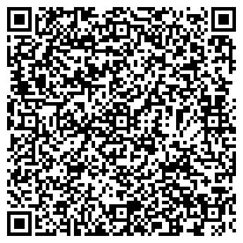QR-код с контактной информацией организации ИП Буратино-Мебель