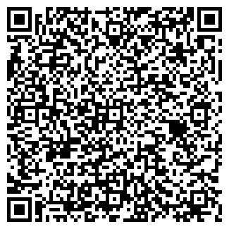 QR-код с контактной информацией организации ООО ТОРГСИН