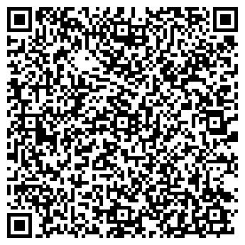 QR-код с контактной информацией организации ЮВЕЛИРТОРГ КВАРЦ