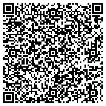 QR-код с контактной информацией организации ЮВЕЛИРТОРГ РОДОНИТ