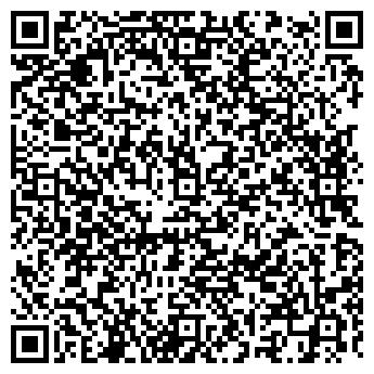 QR-код с контактной информацией организации ЧП ДУБРОВСКИЙ А.В.