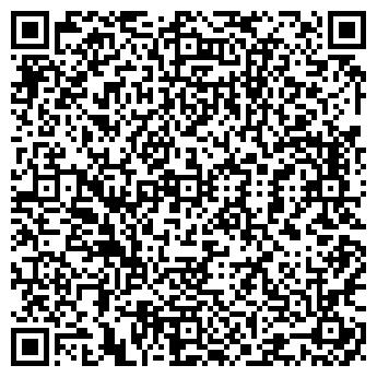 QR-код с контактной информацией организации АВТОМОТОТУРИСТ