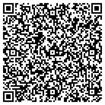 QR-код с контактной информацией организации КНИГИ И КАНЦТОВАРЫ