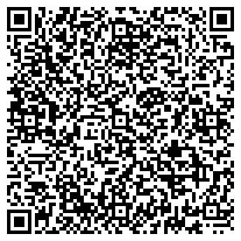 QR-код с контактной информацией организации КНИЖНЫЙ МАГАЗИН № 5