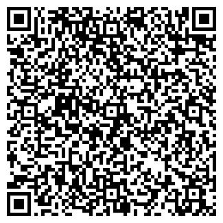 QR-код с контактной информацией организации ДЕЛОВОЙ СЕРВИС