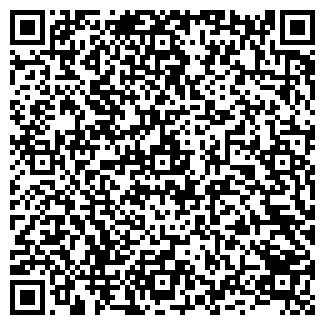 QR-код с контактной информацией организации ДИЗАЙНЕР