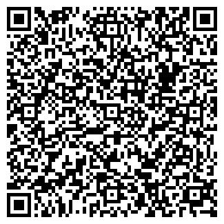 QR-код с контактной информацией организации ИП ПАНКРАТОВ
