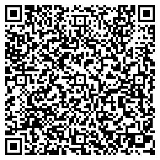 QR-код с контактной информацией организации ГУБЕРНСКИЙ