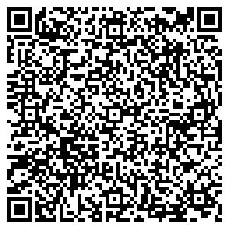 QR-код с контактной информацией организации ЧП ЕВСА
