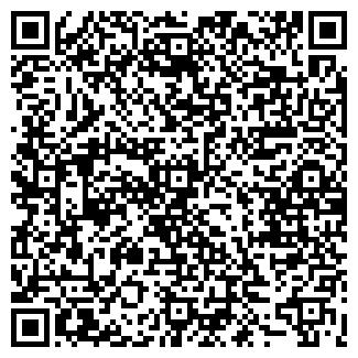 QR-код с контактной информацией организации ИЧП ЖАДНОВ