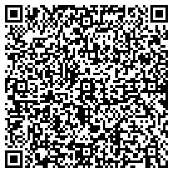 QR-код с контактной информацией организации ЗАО КАРИНА К, МАГАЗИН № 4