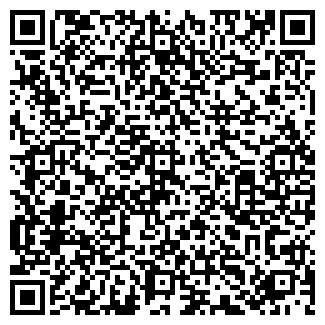 QR-код с контактной информацией организации ООО КМАКС
