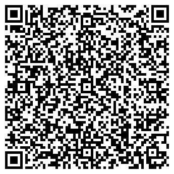 QR-код с контактной информацией организации КОЛБАСЫ, МАГАЗИН № 1