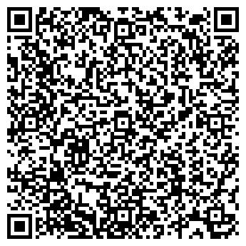 QR-код с контактной информацией организации КОЛБАСЫ, МАГАЗИН № 3