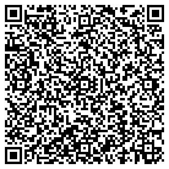 QR-код с контактной информацией организации КОЛБАСЫ, МАГАЗИН № 4