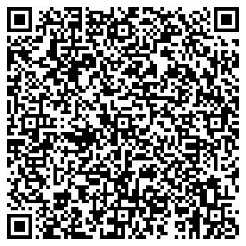 QR-код с контактной информацией организации МАР-БУДА, МАГАЗИН № 22