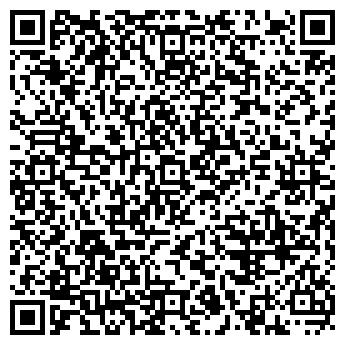 QR-код с контактной информацией организации МОЛОКО, МАГАЗИН № 1