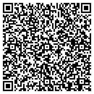 QR-код с контактной информацией организации ОАО ОЛЬХА
