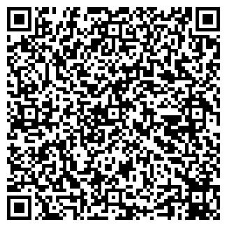 QR-код с контактной информацией организации ООО ОМИС