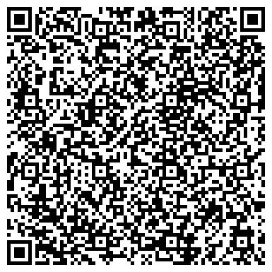 QR-код с контактной информацией организации ОАО «Хлебопек» Полярный хлебозавод