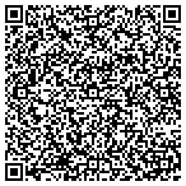 QR-код с контактной информацией организации ЧП ПРОДОВОЛЬСТВЕННЫЙ МАГАЗИН