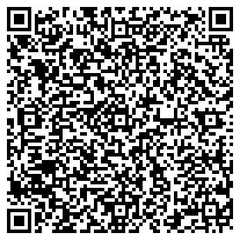 QR-код с контактной информацией организации ООО ПРОДТОВАРЫ, МАГАЗИН № 72