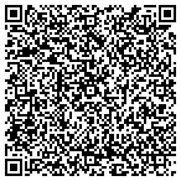 QR-код с контактной информацией организации РЫБХОЗ КРАСНАЯ СЛОБОДА ОАО
