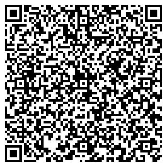 QR-код с контактной информацией организации ОАО СОЛИГОРСКТОРГ