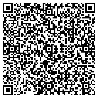 QR-код с контактной информацией организации ПРОДУКТЫ, МАГАЗИН № 4