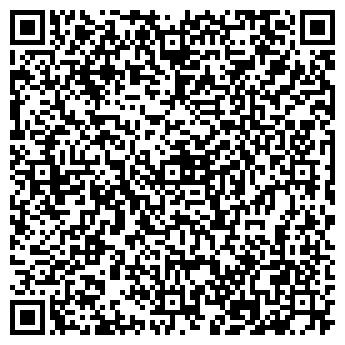 QR-код с контактной информацией организации ПРОДУКТЫ, МАГАЗИН № 9