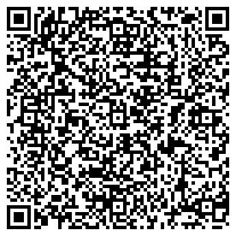 QR-код с контактной информацией организации МП ПРОДУКТЫ, МАГАЗИН № 74