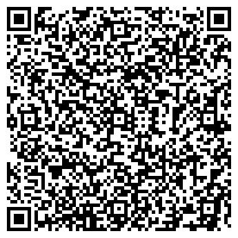 QR-код с контактной информацией организации РОМАНОВ-НА-МУРМАНЕ, ООО