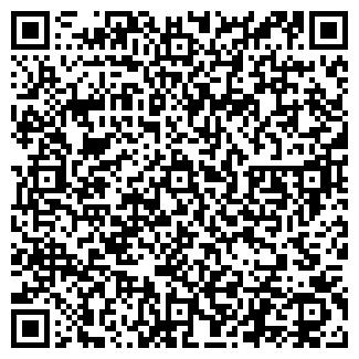 QR-код с контактной информацией организации СЕВЕР-ТРАНЗИТ, ЧП