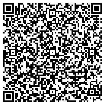 QR-код с контактной информацией организации ЗАО СЕМЁНОВСКИЙ МАГАЗИН