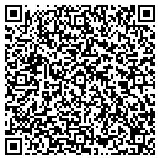 QR-код с контактной информацией организации СИМБАД