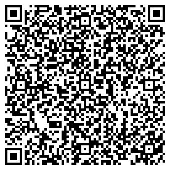 QR-код с контактной информацией организации ОАО УНИВЕРСАМ, МАГАЗИН № 90