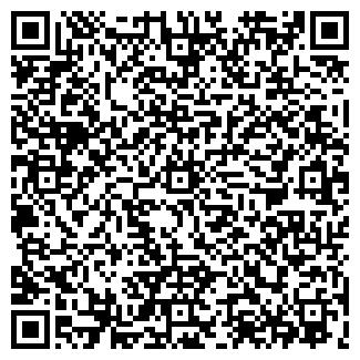 QR-код с контактной информацией организации ЧП ЮРКОВ В.Ю.